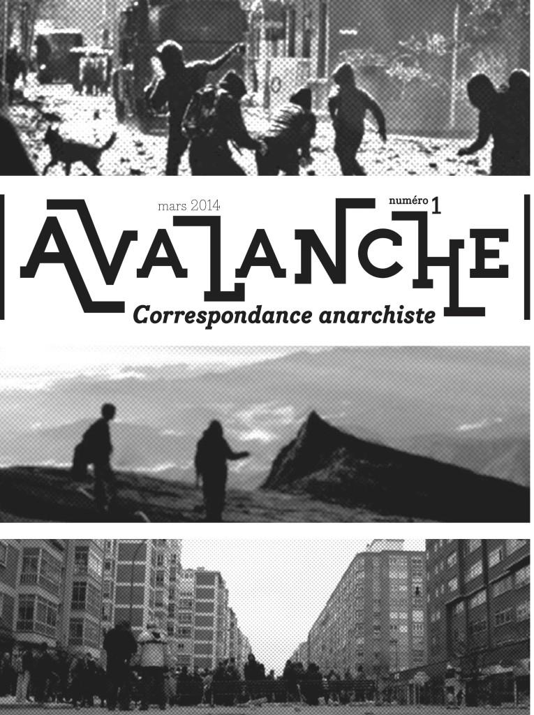 Cliquer sur la couverture pour télécharger Avalanche n°1